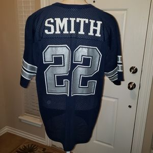 Dallas Cowboys Emmitt Smith jersey